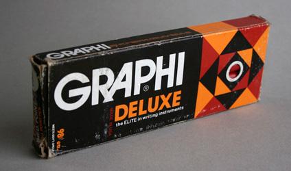 Graphi Deluxe Packaging