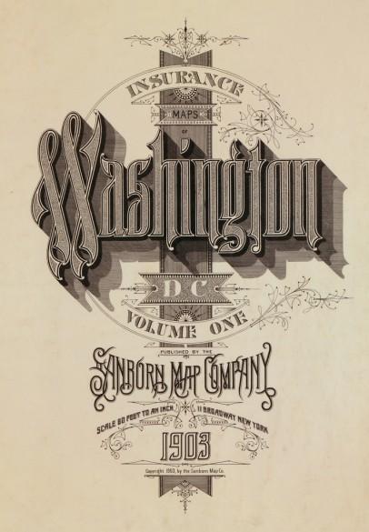 Sanborn Maps