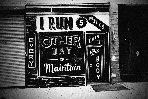The works of Jon Contino
