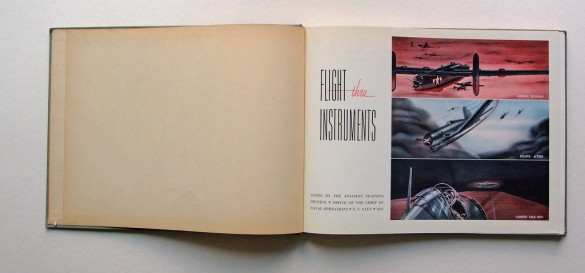 Flight thru Instruments, 1945
