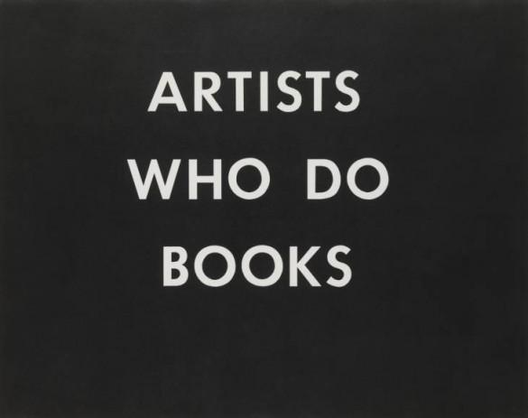 The art of Edward Ruscha