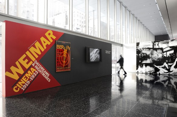 MoMA Department of Advertising and Graphic Design