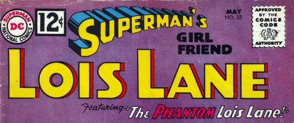 SUPERTYPE! Comic Book Mastheads