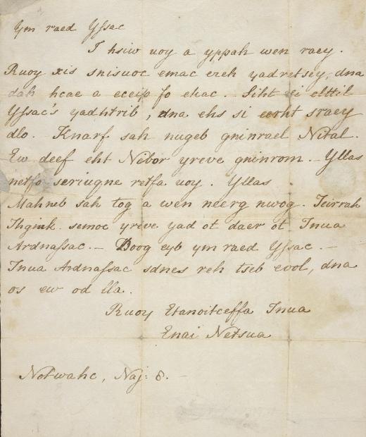 Letters of note: Jane Austen