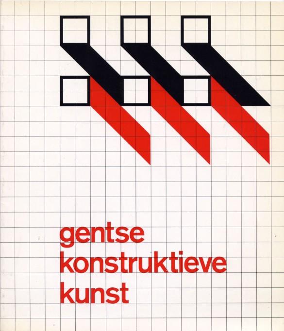 The work of Wim Crouwel