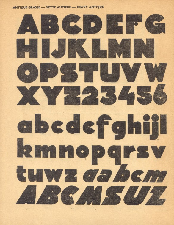 Alphabets Publicitaires 02