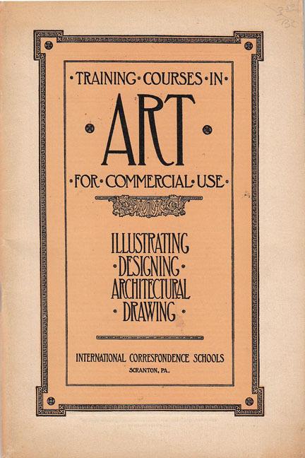 Forgotten Art Supplies
